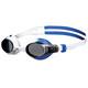 arena X-Lite duikbrillen Kinderen blauw/wit